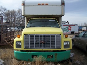 GMC C6500 - Salvage 5028