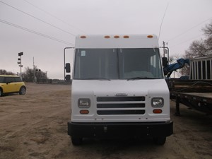 Freightliner MT45 Chassis - Complete 5005