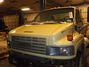 GMC C5500 - Salvage 5023