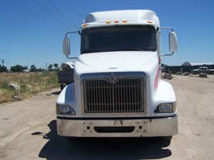 International 9400I - Salvage 5050