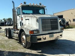 salvage heavy duty international 9200 trucks tpi rh truckpartsinventory com