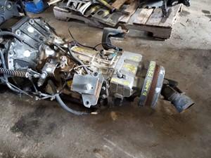 UD/Nissan UD1200 - Salvage 43