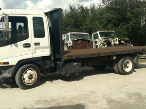 GMC T5500 - Salvage 15