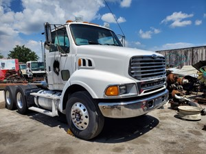 Sterling L9500 - Salvage 83