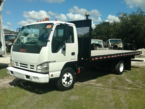 GMC W4500 - Salvage 14  CALL FOR PRICE
