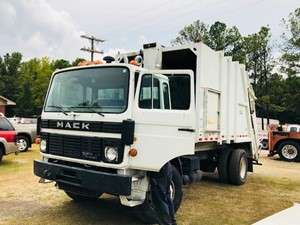 Mack MS300P - Complete 2