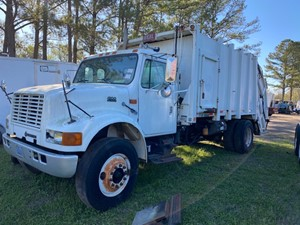 International 4900 - Complete 1350