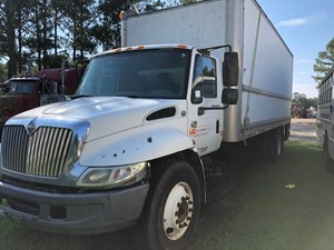 International 4300 - Complete 6
