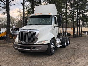 International 8600 - Complete 205