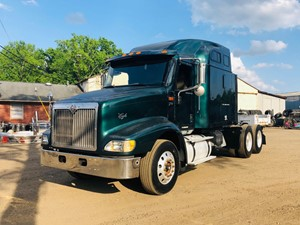 International 9200I - Complete 230