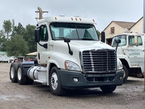Freightliner Cascadia 125 - Complete 1479