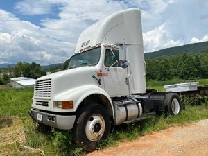 International 8100 - Complete 218508-12