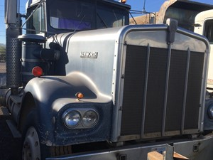 Kenworth W900A - Complete 1050