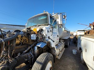 Ford LTS9000 - Salvage 1271