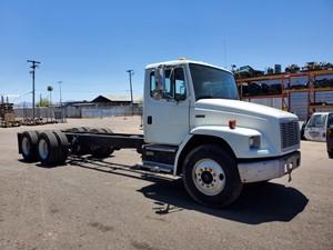 Freightliner FL80 - Complete 1238