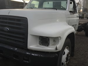 Ford F800 - Complete 1056