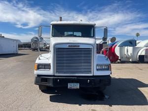 Freightliner FLD112 - Salvage 1317