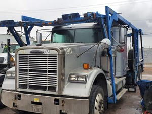 Freightliner Classic 120 - Complete 1213