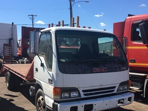GMC W4500 - Complete 1124