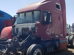 Volvo VNL - Salvage 1126