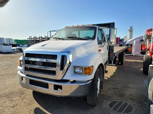Ford F-650 - Salvage 1297