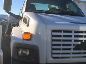 Chevrolet C7500 - Salvage 1032