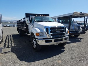 Ford F-650 - Salvage 1234