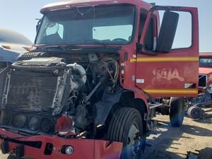 Volvo VNM - Salvage 1099