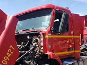Volvo VNM - Salvage 1101