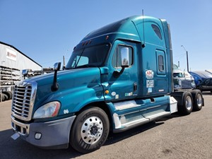 Freightliner Cascadia 125 - Complete 1264
