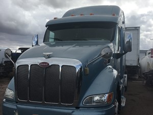 Peterbilt 387 - Salvage 1078