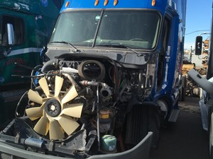 Freightliner Cascadia 125 - Salvage 1006