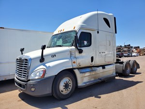 Freightliner Cascadia 125 - Complete 1240