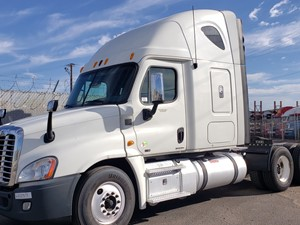 Freightliner Cascadia 125 - Complete 1142