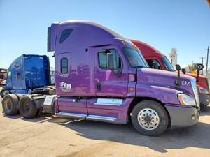 Freightliner Cascadia 125 - Salvage 1247