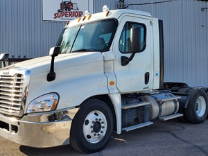 Freightliner Cascadia 125 - Complete 1187