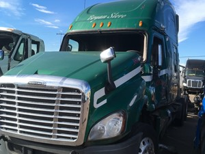Freightliner Cascadia 125 - Complete 1007