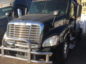 Freightliner Cascadia 125 - Complete 1029