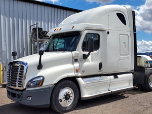 Freightliner Cascadia 125 - Complete 1140