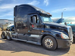 Freightliner Cascadia 125 - Complete 1224