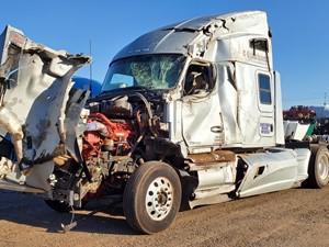 Kenworth T680 - Salvage 1178