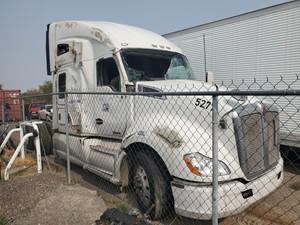 Kenworth T680 - Salvage 1255