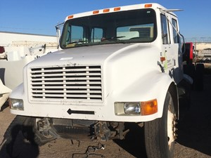 International 4900 - Complete 1031