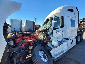 International LT625 - Salvage 1201