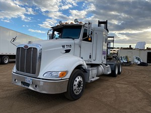 Peterbilt 384 - Salvage 6