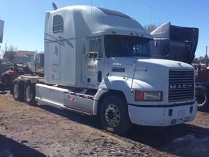 Salvage Heavy Duty Mack Trucks | TPI