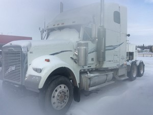 Freightliner CLASSIC - Salvage SV-36