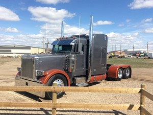 Salvage Heavy Duty Peterbilt 379 Trucks | TPI