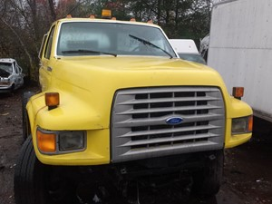 Ford F800 - Salvage SV-22