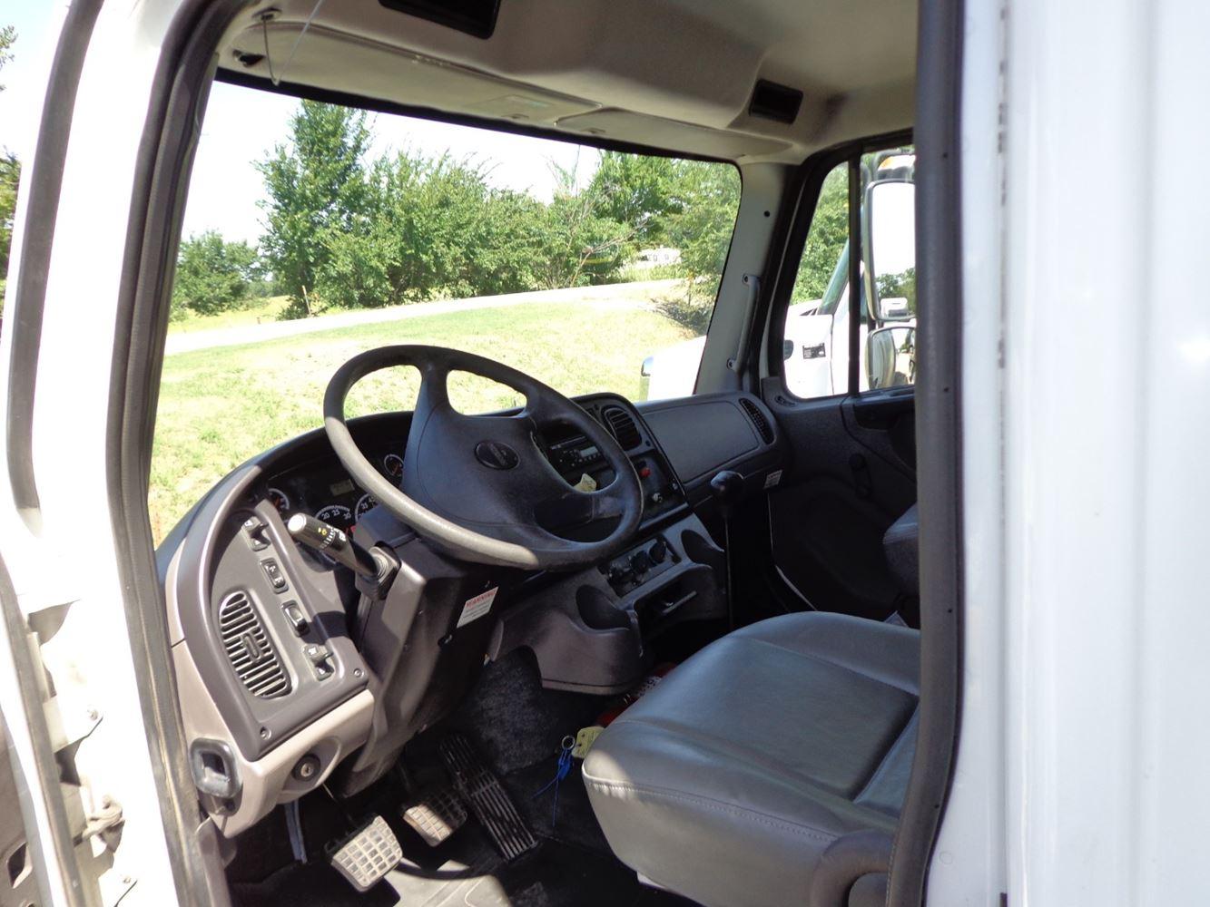 Media 6 for Truck Media